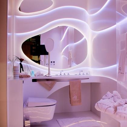 Senses room